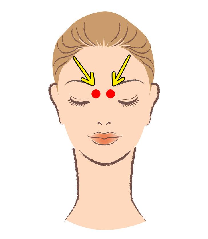 Đừng vội lạm dụng thuốc đau đầu nếu bạn chưa làm những cách này - 10