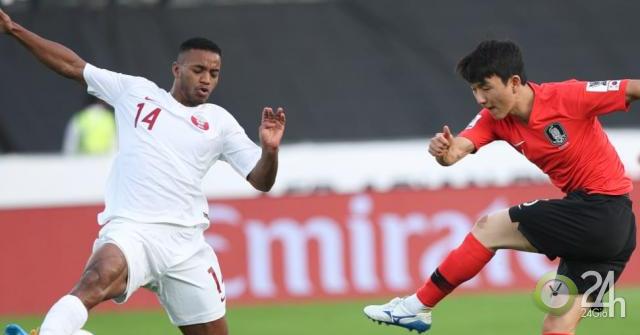 Hàn Quốc nhận bi kịch Asian Cup: Cay đắng vì mắt thần như ĐT Việt Nam