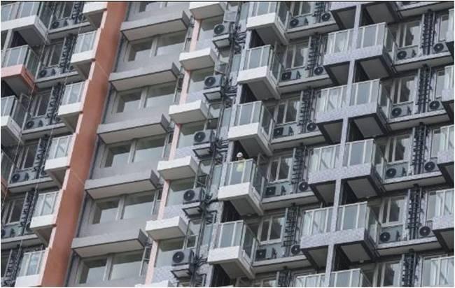 Ai dám chi tiền mua căn hộ nhỏ hơn chỗ đỗ xe giá 8,4 tỷ? - 2