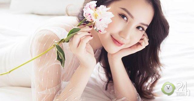 Chia tay thiếu gia Phan Thành, nhan sắc Primmy Trương ngày càng 'lên hương'
