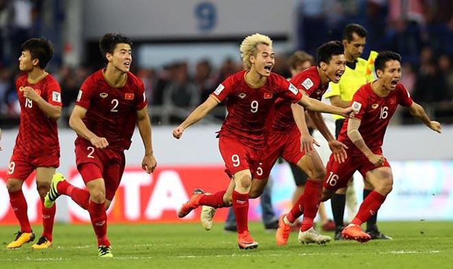 Đội tuyển Việt Nam: Ngày mai bắt đầu từ hôm nay - 1