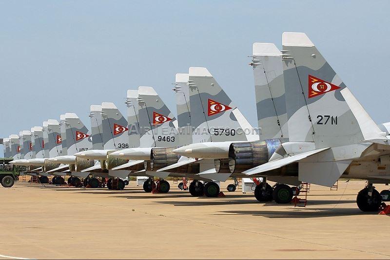 Uy lực vũ khí mạnh nhất Venezuela trước khả năng chiến tranh với Mỹ - 2