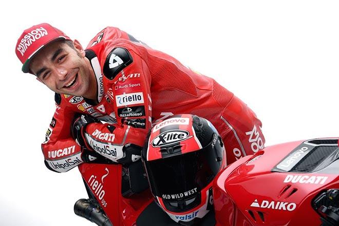 """Đua xe MotoGP: Ducati theo chân Ferrari ra mắt """"chiến mã mới"""" - 4"""