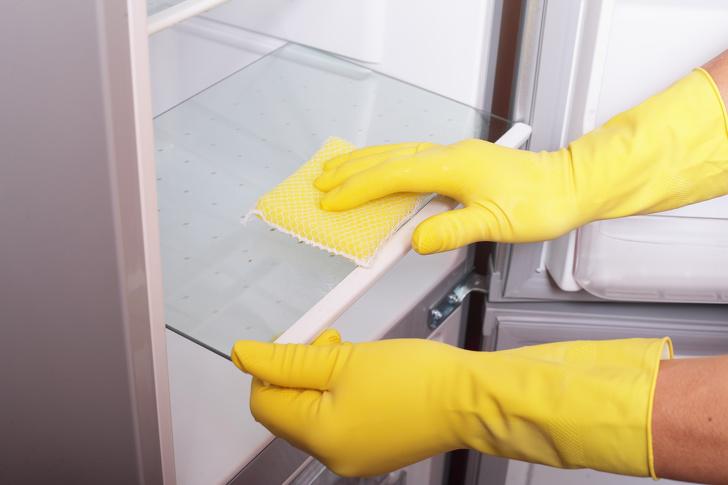 10 mẹo làm sạch nhà bếp trong tích tắc vào những ngày cuối năm bận rộn - 11