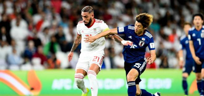 HLV tầm cỡ thế giới thua Nhật Bản Asian Cup: Thầy cũ Ronaldo rời Iran về đấu Messi - 1