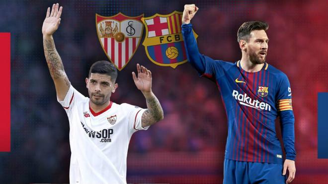 Club 8Live soi kèo Barcelona - Sevilla: Có Messi, chờ ngược dòng ngoạn mục
