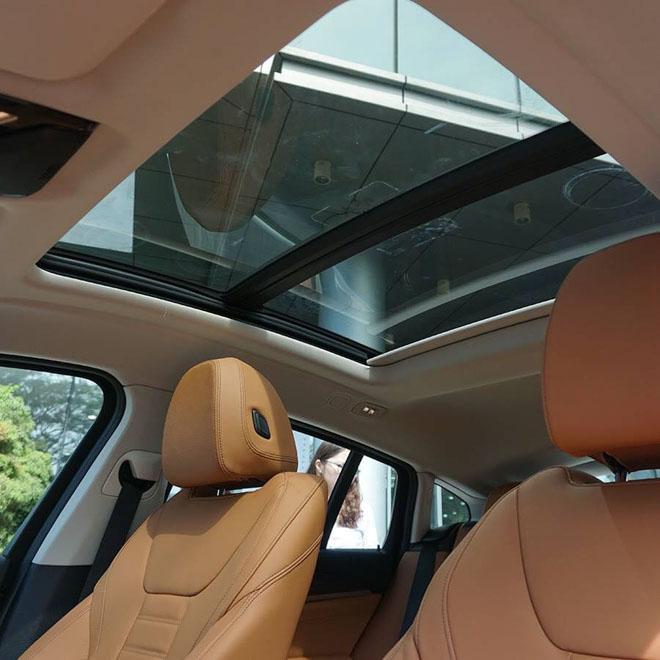 Ảnh thực tế BMW X4 2019 thế hệ mới đươc trưng bày tại showroom - 12