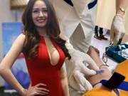 Mai Phương Thúy nhập viện cấp cứu ngày cận Tết, người hâm mộ lo lắng