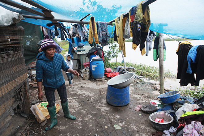 """Bà mẹ sinh 14 con ở Hà Nội: """"30 năm nay, tôi chưa có cái Tết nào vui"""" - 2"""