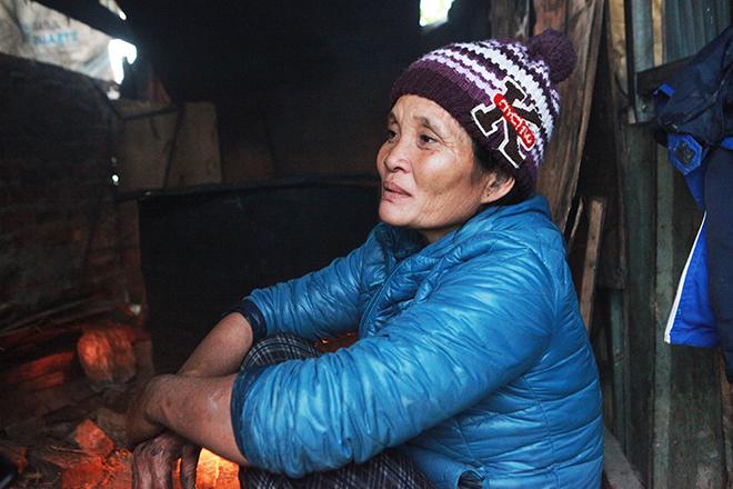"""Bà mẹ sinh 14 con ở Hà Nội: """"30 năm nay, tôi chưa có cái Tết nào vui"""" - 5"""