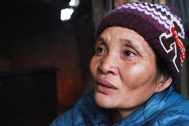 """Bà mẹ sinh 14 con ở Hà Nội: """"30 năm nay, tôi chưa có cái Tết nào vui"""" - 6"""