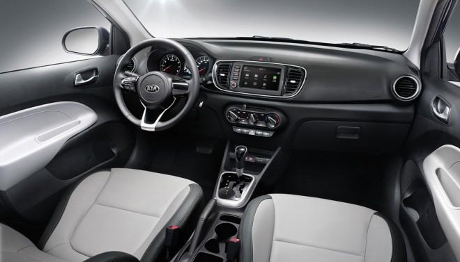 Kia giới thiệu mẫu xe hạng B giá 278 triệu đồng tại Phillipines, cạnh tranh Toyota Vios - 6
