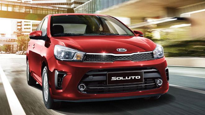 Kia giới thiệu mẫu xe hạng B giá 278 triệu đồng tại Phillipines, cạnh tranh Toyota Vios - 2