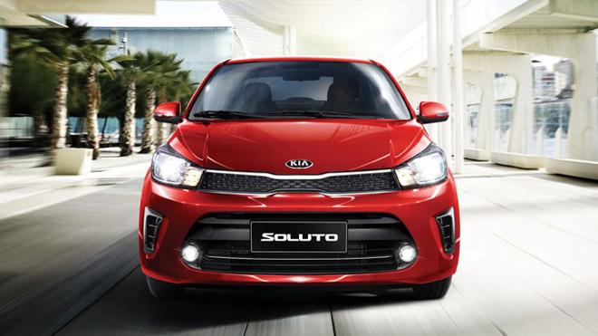 Kia giới thiệu mẫu xe hạng B giá 278 triệu đồng tại Phillipines, cạnh tranh Toyota Vios - 3
