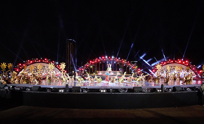 Nhiều gương mặt mới sẽ tranh tài tại Lễ hội Pháo hoa quốc tế Đà Nẵng 2019 - 3