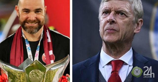 Vua châu Á Qatar gây sốc như Thái Lan: Sa thải công thần mời Wenger?