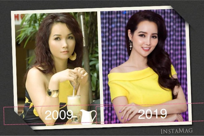 """Ở tuổi 40, """"cô Trúc"""" Mai Thu Huyền ngày càng táo bạo, sexy - 3"""