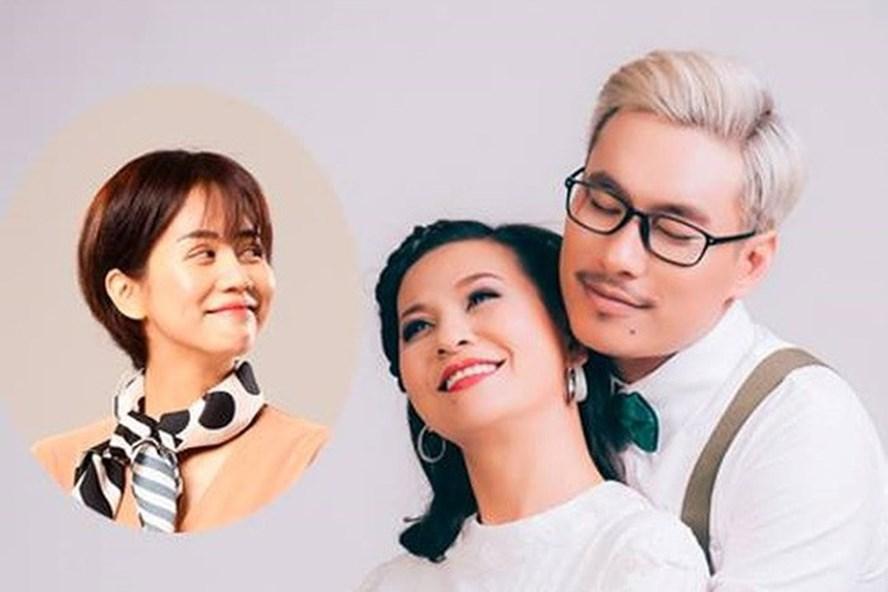 """Chuyện tình """"phi công trẻ"""" kém 18 tuổi mua nhà 3 tỷ tặng vợ """"hot"""" nhất showbiz Việt - 3"""