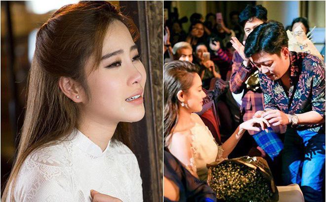 """Chuyện tình """"phi công trẻ"""" kém 18 tuổi mua nhà 3 tỷ tặng vợ """"hot"""" nhất showbiz Việt - 5"""