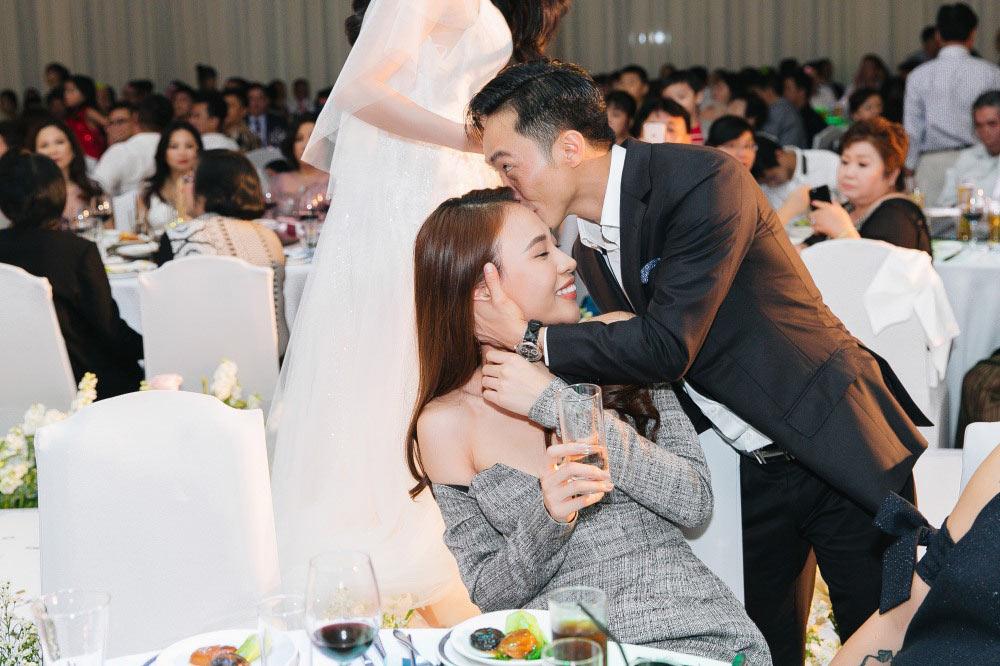 Những đám cưới sao Việt được mong chờ nhất 2019: Mai Phương Thúy bỗng có tên - 3