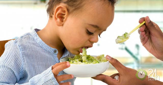 Ngộ độc thức ăn ở trẻ và cách xử trí đúng-Sức khỏe đời sống
