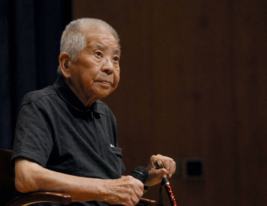 """Người hai lần """"dính"""" bom nguyên tử vẫn sống đến gần trăm tuổi - 1"""