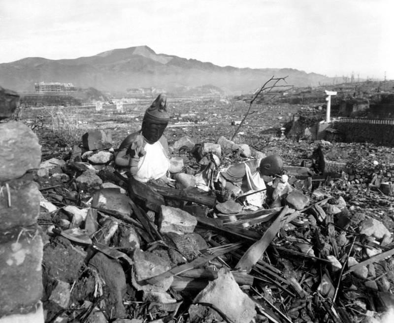 """Người hai lần """"dính"""" bom nguyên tử vẫn sống đến gần trăm tuổi - 4"""