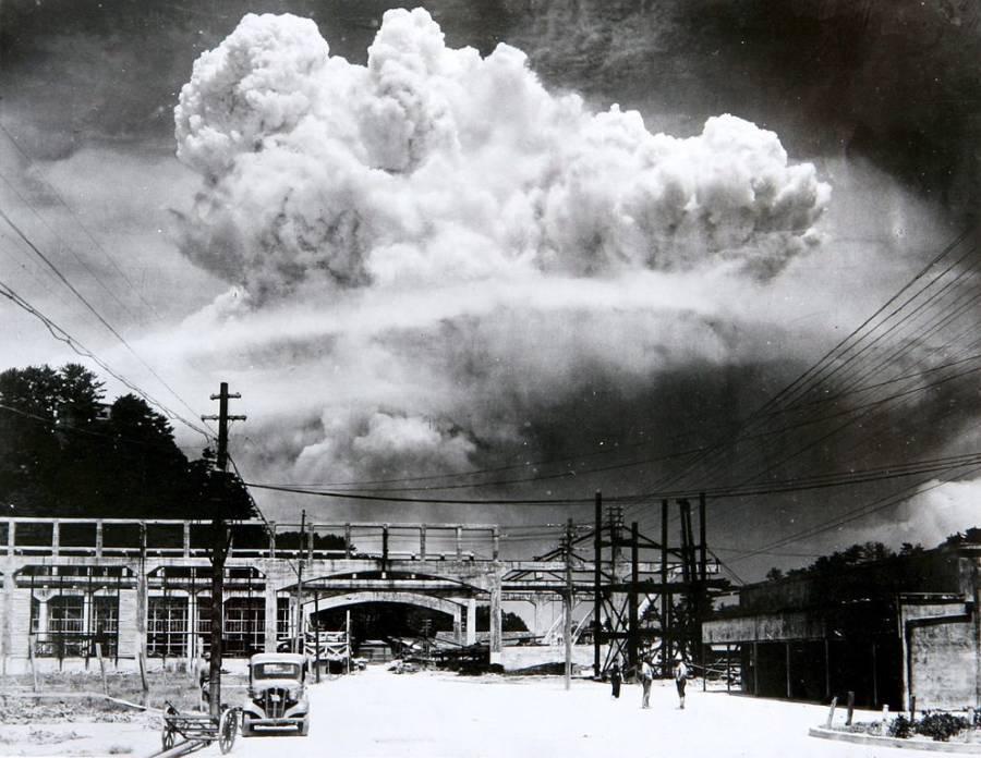 """Người hai lần """"dính"""" bom nguyên tử vẫn sống đến gần trăm tuổi - 3"""