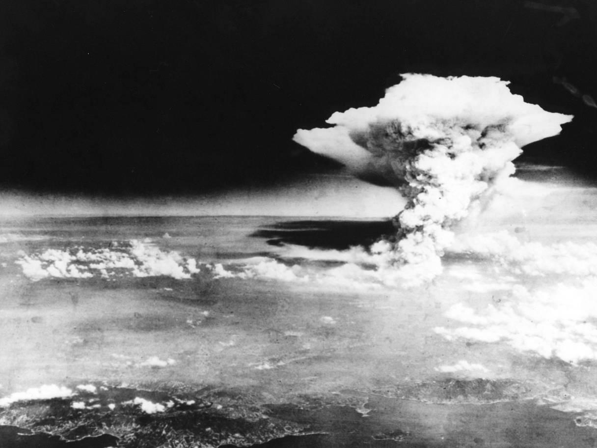 """Người hai lần """"dính"""" bom nguyên tử vẫn sống đến gần trăm tuổi - 2"""