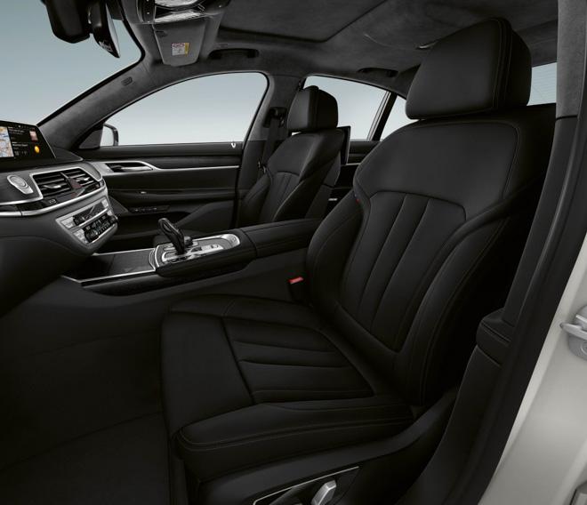 BMW 7-Series 2020 được bổ sung thêm phiên bản hybrid - 7
