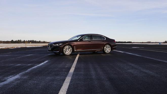 BMW 7-Series 2020 được bổ sung thêm phiên bản hybrid - 4
