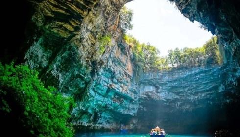 3 di sản thiên nhiên thế giới tại Việt Nam - 2