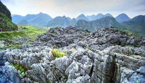 3 di sản thiên nhiên thế giới tại Việt Nam - 3