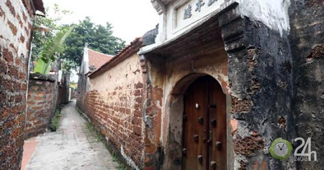 Nơi lưu giữ những giá trị cuối cùng của văn hóa Việt cổ