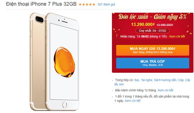 Nên mua iPhone 7 Plus hay Galaxy Note 8 chơi tết? - 6