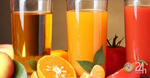 Loại đồ uống cần thiết số 1 cho sức khoẻ nhưng thường bị bỏ quên trong dịp Tết