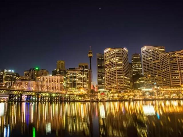 Những thành phố ven biển đẹp nhất thế giới