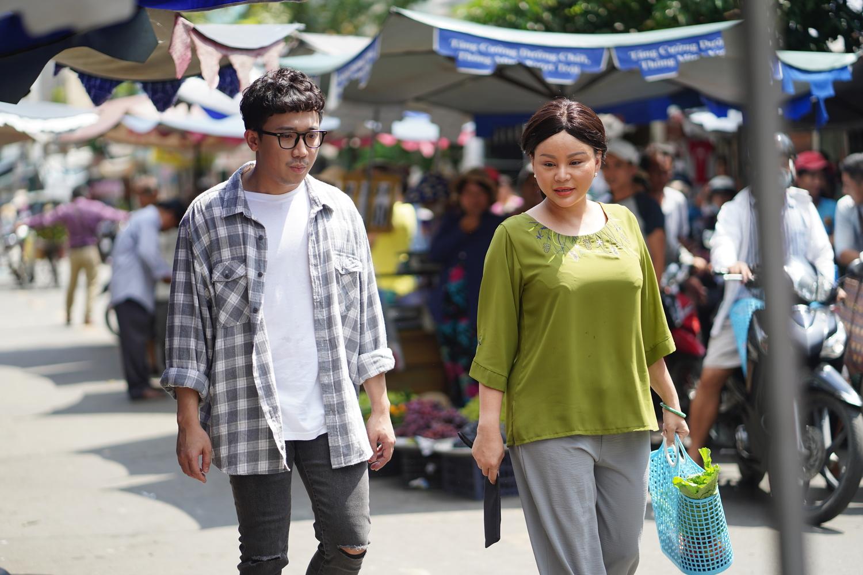 1549504727 844 2 1549504717 width1500height1000 - Gây tranh cãi về giải thưởng ở Liên hoan phim Việt Nam, Trấn Thành đã chính thức lên tiếng