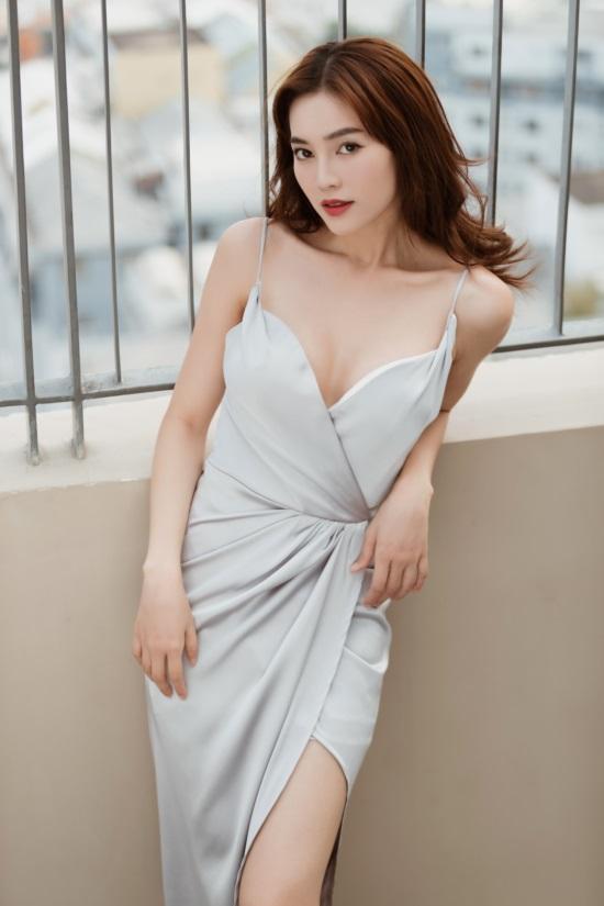 Ninh Dương Lan Ngọc: Gợi cảm là một đặc quyền của phụ nữ - 3