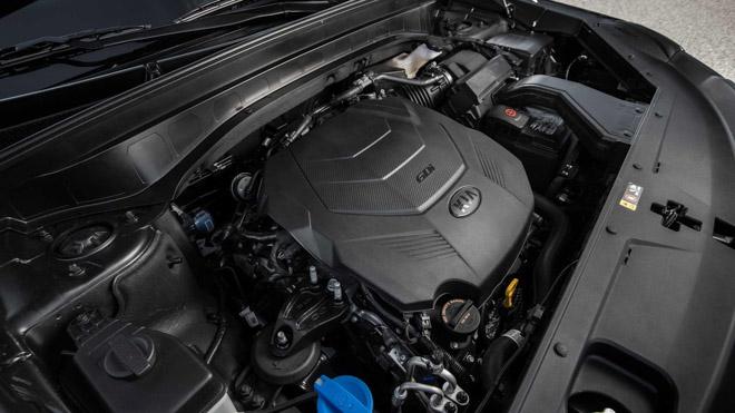 SUV cỡ lớn Kia Telluride chốt giá từ 728 triệu đồng - 8