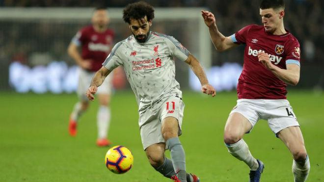 Đua vô địch Liverpool bị Man City soán ngôi: Bi kịch Vua về nhì tái hiện? - 2