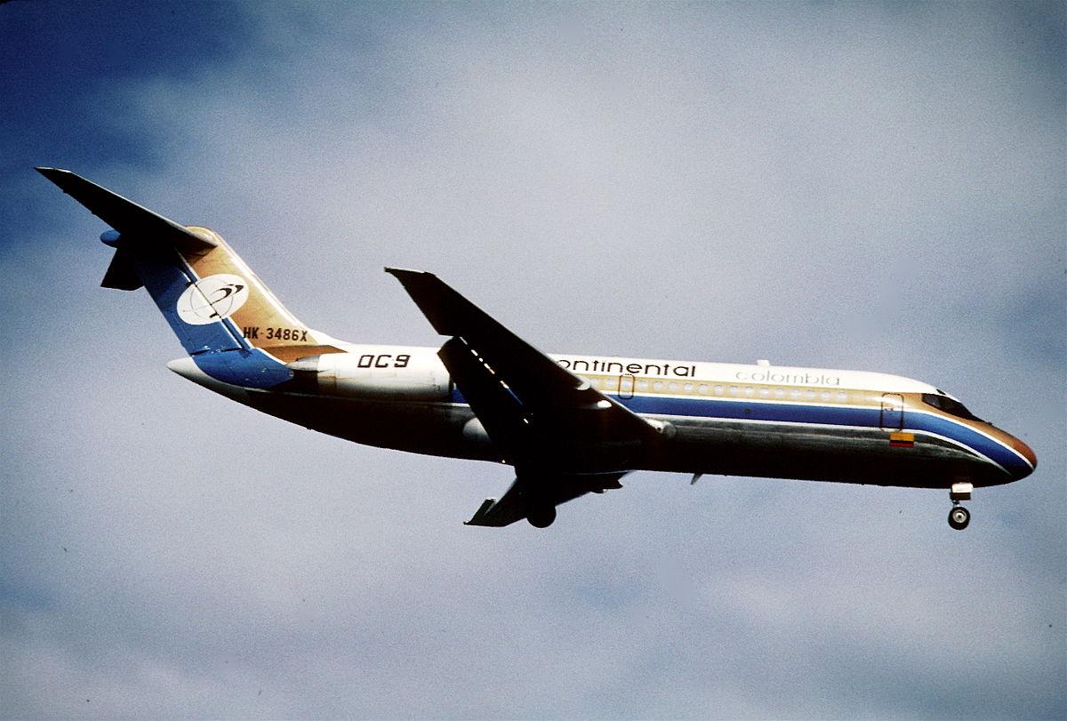 Nhờ cú đẩy của mẹ, bé gái thoát khỏi máy bay nổ khiến 51 người thiệt mạng - 5
