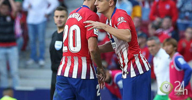 Dự đoán tỷ số vòng 23 La Liga: Rực lửa derby Madrid, Barca chớ khinh Bilbao