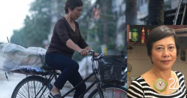Nữ diễn viên U60 độc thân ở trọ phố Ngọc Thụy, nuôi 17 thú cưng là ai?