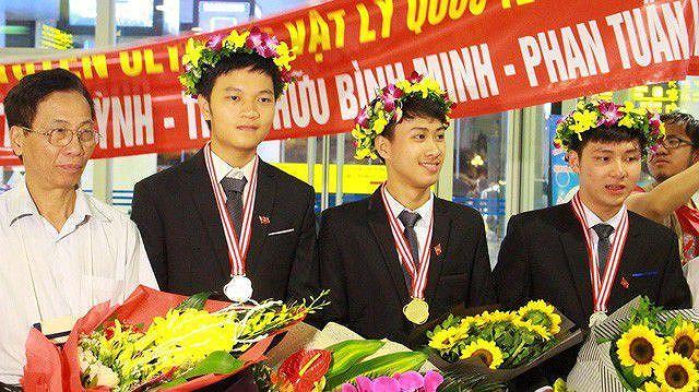Những bạn trẻ Việt giành học bổng danh tiếng thế giới năm 2018 - 4