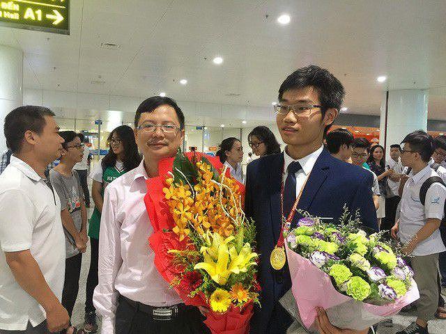 Những bạn trẻ Việt giành học bổng danh tiếng thế giới năm 2018 - 5