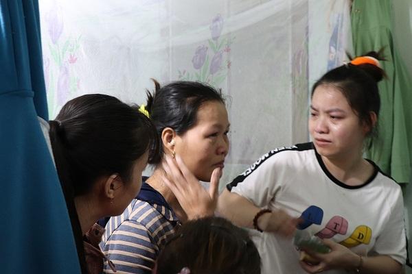 Vụ 6 học sinh chết đuối: Xóm nghèo ngày Tết thành ngày đại tang - 2