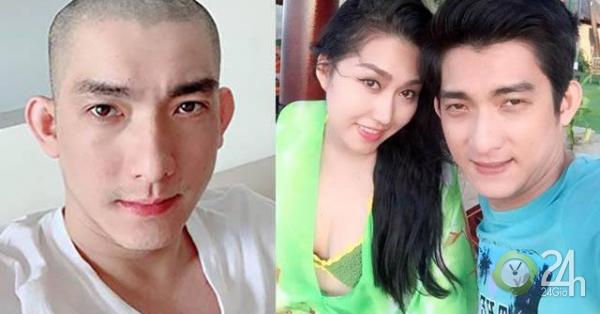 Chồng cũ Phi Thanh Vân cạo đầu, uống thuốc ngủ tự tử vì nợ hàng tỷ đồng