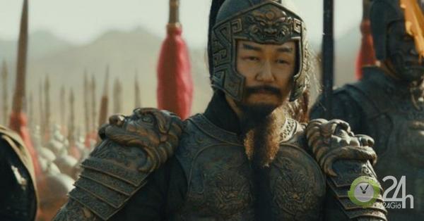 """Trận đánh hoàng đế vĩ đại nhất Trung Hoa thảm bại đến """"chết không nhắm mắt"""""""