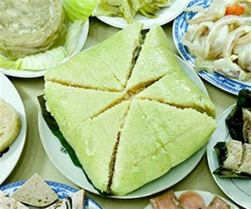 Chuyên gia dinh dưỡng chia sẻ cách ăn bánh chưng an toàn - 1